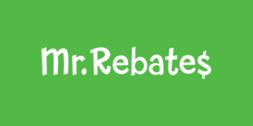 Mr. Rebates helps you earn cash back for shopping at your favorite stores!