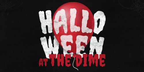 Halloween at The Dime