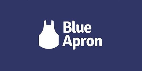 Blue Apron is a fresh ingredient and recipe delivery service that helps chefs of all levels cook incredible meals at home.