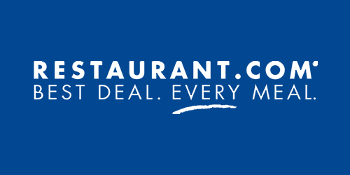 Restaurant.com offers savings at a fraction of the price for more than 20,000 (and growing!) restaurants across the country.